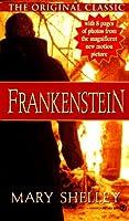Frankenstein: Tie-In Edition
