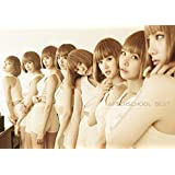 BEST (CD+DVD) (LIVE盤)