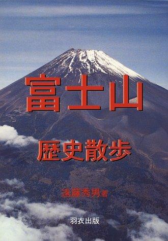 富士山歴史散歩