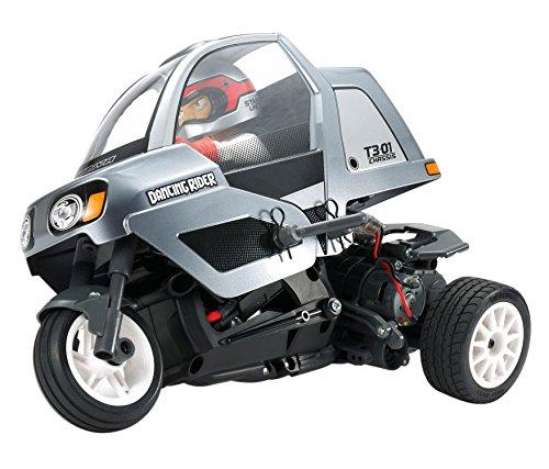 1/8 スターユニットシリーズ No.5 トリプルホイールシリーズ ダンシングライダー (組立キット) (T3-01シャーシ) 57405
