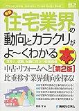 図解入門業界研究最新住宅業界の動向とカラクリがよ~くわかる本[第2版] (How‐nual Industry Trend Guide Book)