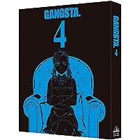 GANGSTA. 4