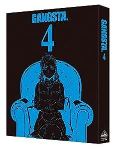 GANGSTA. 4 (特装限定版) [Blu-ray]