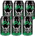 【アメリカ クラフトビール】 Stone IPA/ストーンIPA [355ml×6本]