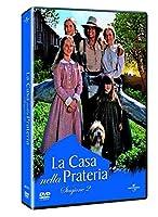 La Casa Nella Prateria - Stagione 02 (6 Dvd) [Italian Edition]
