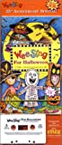 Wee Sing for Halloween book and cd
