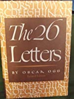 The Twenty Six Letters