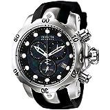 [インヴィクタ]Invicta 腕時計 Reserve Collection Chronograph Black 6117 メンズ [並行輸入品]