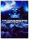 THE TOUR OF MISIA 2003 KISS IN THE SKY IN ...[DVD]