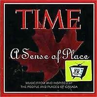 Time Pres: A Sense of Place