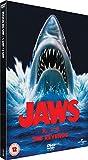 Jaws 2/Jaws 3/Jaws: the Revenge [Import anglais]