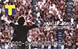 ONE OK ROCK ワンオクロックTポイントカード 数量限定 レア