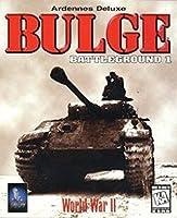 Battleground 1: Bulge / Ardennes Deluxe (輸入版)