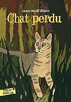 Chat Perdu (Folio Junior)