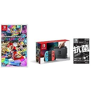 Nintendo Switch 本体 (ニンテ...の関連商品3
