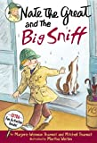Nate the Great and the Big Sniff (Nate the Great Detective Stories (Prebound))
