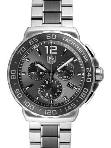 [タグ・ホイヤー] TAG HEUER 腕時計 フォーミュラ1 クロノグラフ CAU1115.BA0869 メンズ 新品 [並行輸入品]
