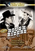 Rough Riders Triple Feature 1 [DVD] [Import]