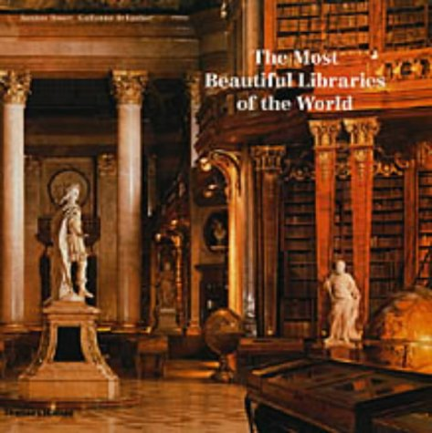 Most Beautiful Libraries of the Worldの詳細を見る