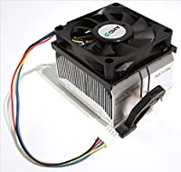 AMDデスクトップ冷却ファン& heatsink- cmdk8