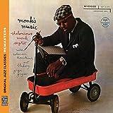 Monk's Music 画像