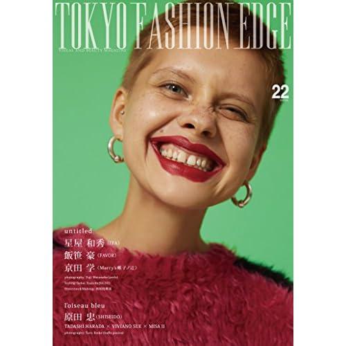 TOKYO FASHION EDGE 22 (トーキョーファッションエッジ)