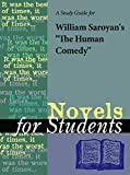 A Study Guide for William Saroyan's