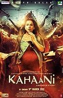 Kahaani - Blu-Ray / bollywood/ indian movie