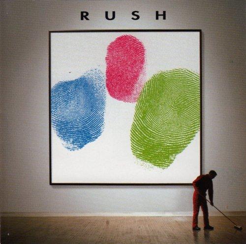 Retrospective II / Rush