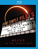 Stone Temple Pilots: Alive in the Windy City [Blu-ray] [Import]