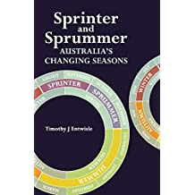 Sprinter and Sprummer: Australia's Changing Seasons