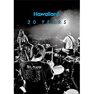 20YEARS [DVD]