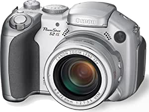 Canon PowerShot S2 IS PSS2IS