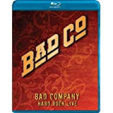 Bad Company Hard Rock Live [Blu-ray] [Import]