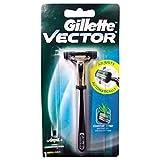 Gillette Vector Razor 1 pc.