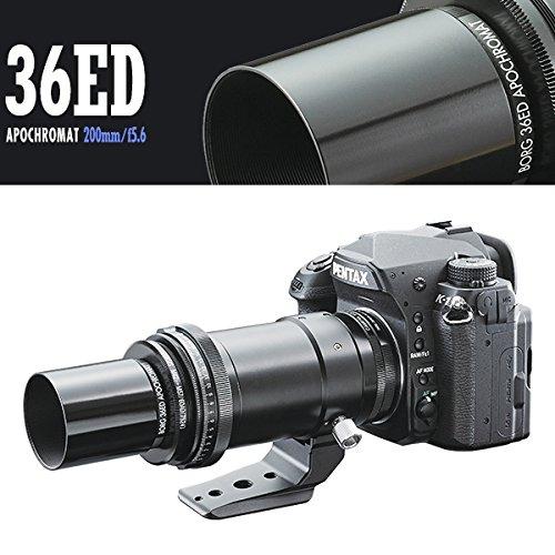 36ED望遠レンズセットII 6238