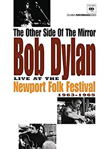 Other Side of the Mirror: Live at Newport Folk Fes [DVD] [Import]