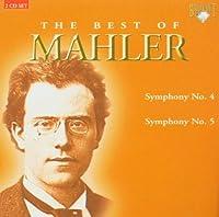 The Best of Mahler (Eliahu Inbal, Rso Frankfurt) by Gustav Mahler (2006-12-13)