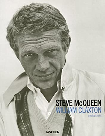 Steve McQueen (25th Anniversary Special Edtn) - William Claxton, Steve Crist