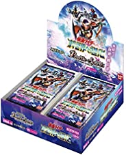 Battle Spirits Collaboration Booster Kamen Rider Evolution into the New World Booster Pack [CB09] (Box)