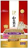 ジェーピースタイル 和の究み トータルボディケア きれいサポート 11歳以上のシニア猫用 1kg(小分け250gx4パック入)