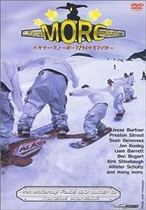 ハウツー スノーボード Like MORE Butter 2003 USA (レンタル専用版) [DVD]