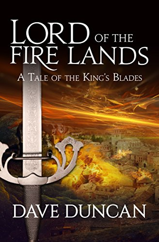 Lord of the Fire Lands (Tale o...