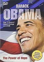 Barack Obama: Power of Hope [DVD] [Import]