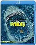 MEG ザ・モンスター [AmazonDVDコレクション] [Blu-ray]