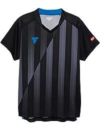 VICTAS(ヴィクタス) 卓球 男女兼用 ゲームシャツ 男子日本代表モデル 031467