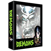 デモンズ1&2 コレクターズDVD-BOX