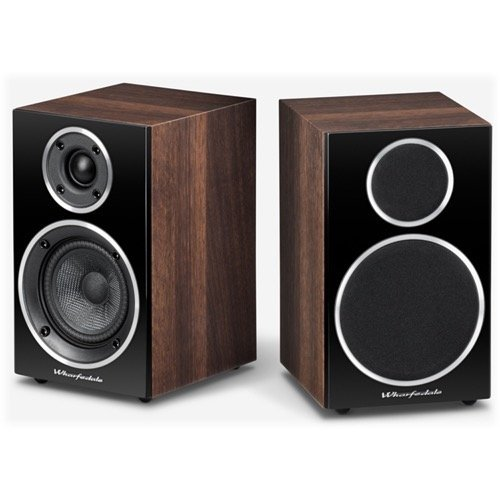 [해외]Wharfedale 와훼데루 Diamond 210 쌍 스피커/Wharfedale Weafedale Diamond 210 pair speaker