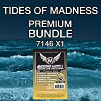 Tides of Madness - Premium Card Sleeve Bundle [並行輸入品]