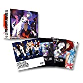 新世紀エヴァンゲリオン SECOND IMPACT BOX 下巻 [DVD]